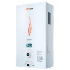 PL-2012T天然液化 12L屋外型自然排氣式熱水器
