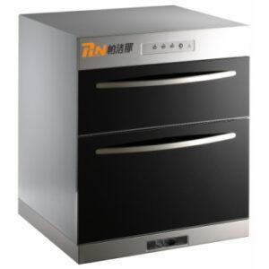 PL-6612 雙層嵌入烘碗機